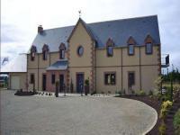 Chambre d'Hôtes Treffendel Maison d'hôtes Le Blavon