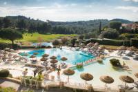 Hotel 4 étoiles Saint Cyr sur Mer hôtel 4 étoiles Dolce Fregate Provence