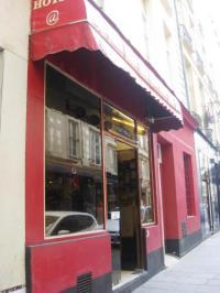 Hotel de charme Paris 1er Arrondissement hôtel de charme du Pont Neuf