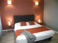 Hôtel Mably Brit Hotel Roanne - Le Grand Hôtel