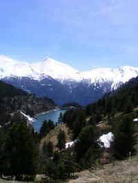 Chambre d'Hôtes Valmeinier La Cascade