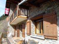 gite Lanslebourg Mont Cenis Chalet Du Torchet