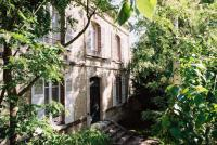 Gîte Vauchassis Gîte Au fil de Troyes