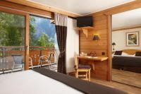 Hotel Quality Hotel Chamonix Mont Blanc Hôtel de L'Arve