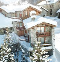 gite Val d'Isère Chalet Barmaz