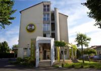 Hôtel Haute Loire BetB Hôtel Le Puy-en-Velay