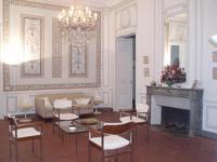 gite Caumont sur Durance Appartement de Prestige Le Ribas