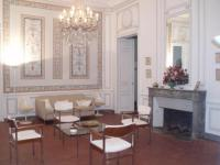gite Cheval Blanc Appartement de Prestige Le Ribas