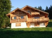 gite Chamonix Mont Blanc Le Caribou