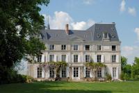 Chambre d'Hôtes Haute Normandie Chambres d'Hotes Château de la Puisaye