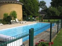 Résidence de Vacances Monterfil Résidence de Vacances Appartement Domaine de la Freslonnière