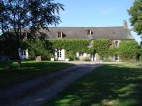 Location de vacances Comblessac Location de Vacances Manoir de Pommery