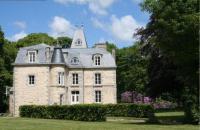 tourisme Le Mesnil Garnier Au Château