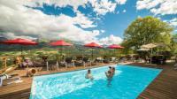 Appart Hotel Alpes de Haute Provence Appart Hotel Chalet les moineaux Appartements