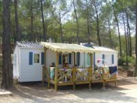 campings Montmeyan Camping Club Les Cadenières
