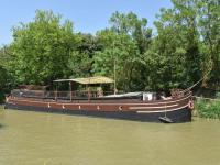 Canal Du Midi-Canal-Du-Midi