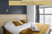 Hôtel Lille hôtel Lille City Hotel
