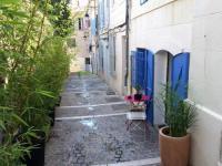 Gîte Marseille Gîte Un Duplex au Panier
