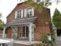 gite La Neuville lès Dorengt La Rabouillère 1