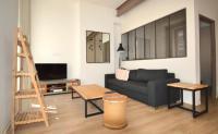 Les-Appartements-du-Vieux-Port Marseille 6e Arrondissement