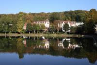 Hôtel Sèvres hôtel Les Etangs de Corot