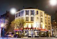 Hotel Fasthotel Rueil Malmaison L'Olympique