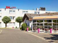 Hotel Ibis Saint Aubin des Bois hôtel ibis Chartres Ouest Luce