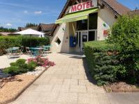 Hotel Fasthotel Arbigny Hôtel La Mirandole