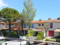 Maison de Vacances Port Grimaud-Maison-de-Vacances-Port-Grimaud