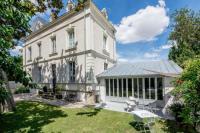 gite Le Cellier Castel Magnolia