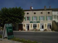 Gîte Asnières sur Saône Gîte Le Chardon