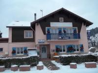 Hotel Fasthotel Cirey sur Vezouze Hotel Restaurant Le Chalet
