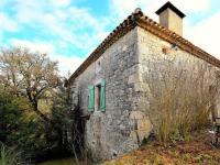 gite Montaigu de Quercy Les Fontanelles