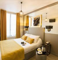 Hotel de charme Paris 4e Arrondissement hôtel de charme Pratic hôtel de charme
