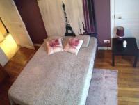 Appartement A deux pas de Montmartre-Appartement-A-deux-pas-de-Montmartre