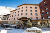 Hotel Ibis Budget Tignes Langley Hôtel Victors