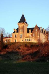 Chambre d'Hôtes Saint Pierre du Palais Chambres d'Hôtes Château de Bellevue