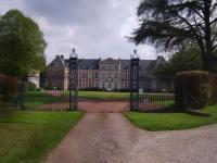 Chambre d'Hôtes Canettemont Chambres d'hôtes du Château de Grand Rullecourt