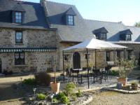 Location de vacances Saint Judoce Location de Vacances Manoir Ville Davy