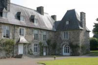 tourisme Le Mesnil Garnier Le Logis d'Equilly