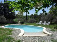 gite Le Castellet Villa Cabro
