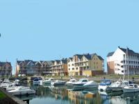 gite Honfleur Blue Bay 1