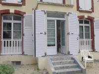 Apartment Le Chalet-Apartment-Le-Chalet