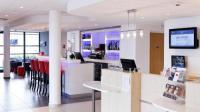 Hotel Fasthotel Toussieu ibis budget Lyon Est Chaponnay