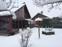 Maison d'hôtes Chez Cathy et Gilou-Maison-d-hotes-Chez-Cathy-et-Gilou