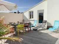 Holiday Home Sables Blancs-Holiday-Home-Sables-Blancs