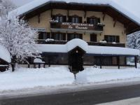 Hotel Ibis Budget Notre Dame de Bellecombe Hotel  La Cascade