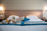 Hôtel Feissons sur Isère Hotel Radiana