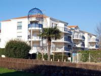 gite Saint Palais sur Mer Les Terrasses de Pontaillac