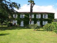 Chambre d'Hôtes Gajac Chambres d'Hôtes Domaine du Bouchon